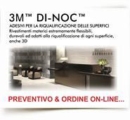 3M™ DI-NOC™ ADESIVI RIQUA...