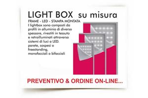 LIGHT BOX BASIC
