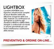 FRAME LightBox AbsTex