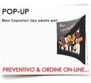 POP-UP Maxi Espositori
