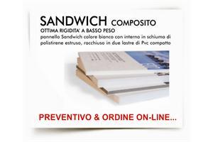 SANDWICH COMPOSITO