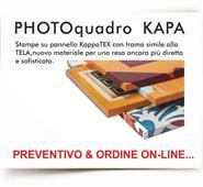 PHOTOquadri KAPA®TEX