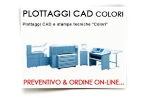 PLOTTAGGI CAD
