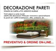 DECORAZIONE WALL