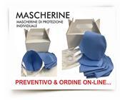 MASCHERINA TNT CHIURUGICO DOPP...