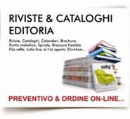 RIVISTE & CATALOGHI - EDI...