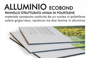 ALLUMINIO ECOBOND