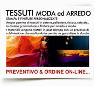 TESSUTI MODA & ARREDO